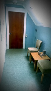 Waiting Room of Clinic